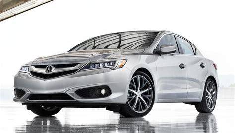 official 2016 acura ilx sport sedan