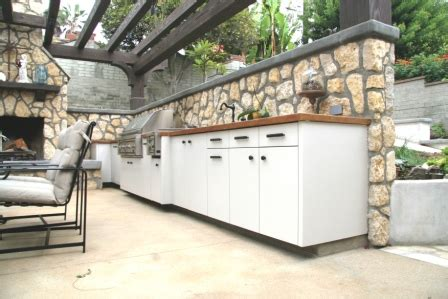outdoor bbq kitchen cabinets fishing for outdoor barbeque cabinets 3816
