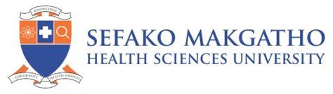 home sefako makgatho health sciences university