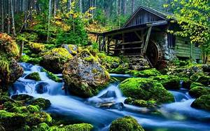 With Images Hd Widescreen Most Beautiful Nature ...