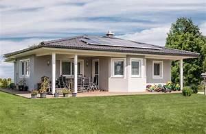Single Fertighaus Bungalow : bungalow fertighaus das fertigteilhaus f r ~ Lizthompson.info Haus und Dekorationen