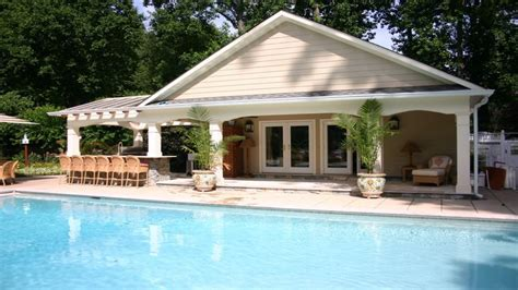 Best bedroom designs, pool house design plans pool cabana