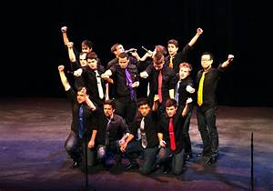 ASU takes first at a cappella competition - The State Press