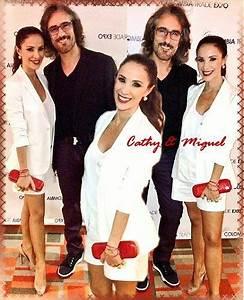 Catherine Siachoque y Miguel Varoni | Mi Corazon Catherine ...