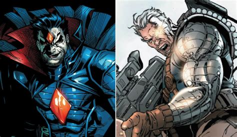 characters powerful movies xmen