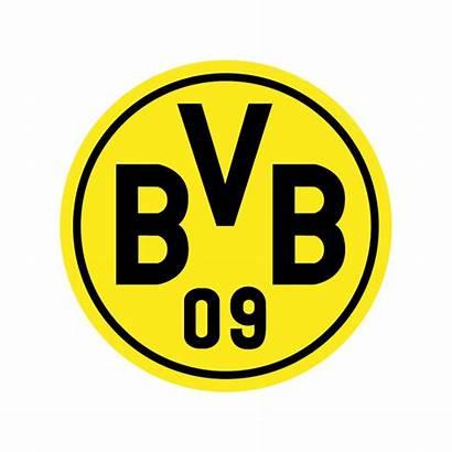 Dortmund Borussia Stickers Foot
