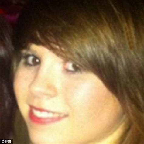 Gemma Barker, 19, disguised herself as a boy so she could ...