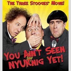 The New Three Stooges Movie  The Three Stooges