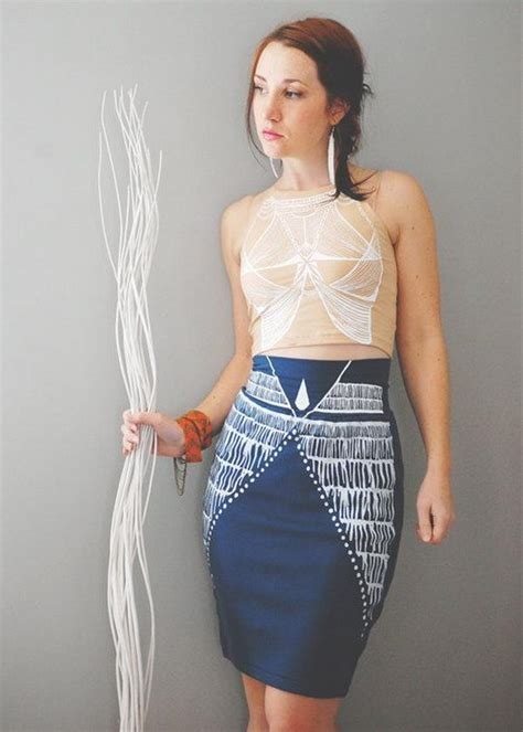 stylish pencil skirt ideas