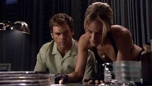 Dexter images Screen Shot 4 (Dexter and Rita) HD wallpaper ...