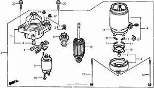 E46 Starter Motor Wiring Diagram