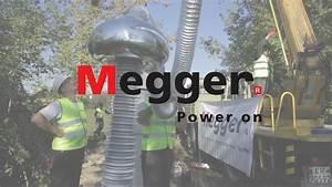 Megger Pat 4 Dv 3 User Manual