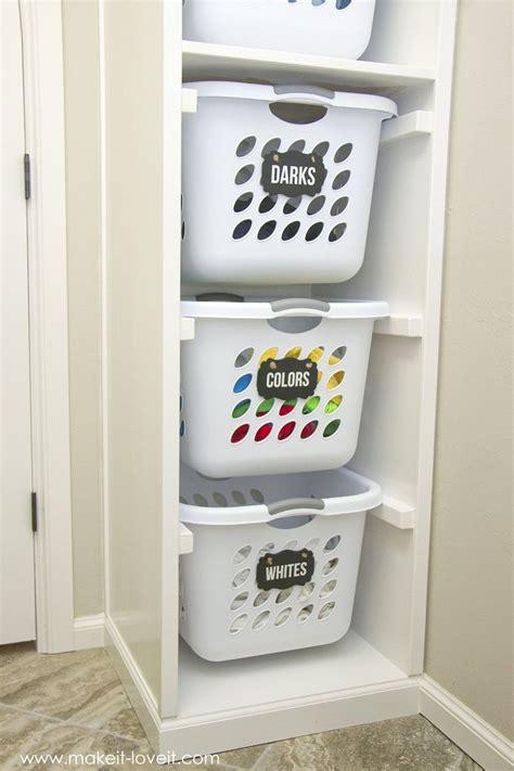 laundry room bathroom ideas best 25 laundry room organization ideas on