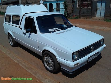volkswagen caddy 1999 1999 volkswagen caddy 1 8 used car for sale in gauteng