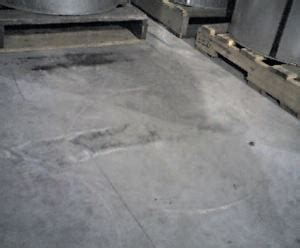 Problem Clinic: Why Does Concrete Discolor?  Concrete