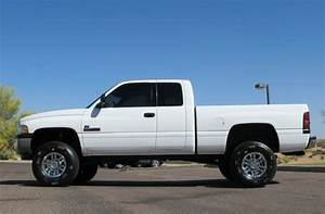 Sell Used  No Reserve  2001 Dodge Ram 2500 6spd Manual