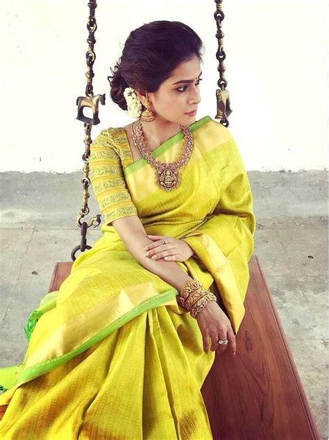 pin  divyaraj binoy  saree saree blouse designs