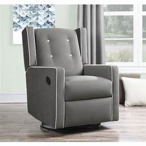best nursery recliner thenurseries With baby room rocker recliner