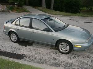 Purchase Used 1999 Saturn Sl2 Homecoming Edition In