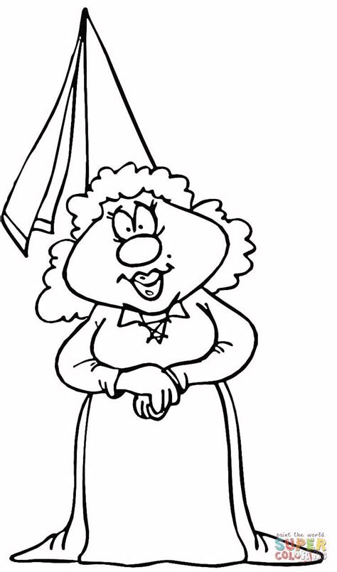 Fairy Princess Coloring Pages