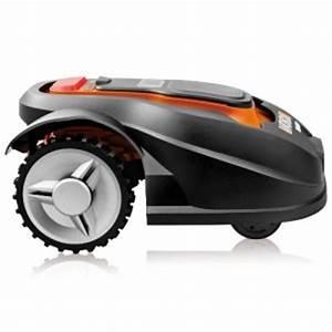 Worx Rasenmäher Roboter : worx landroid wg794e der g nstige allzweck m hroboter ~ Orissabook.com Haus und Dekorationen