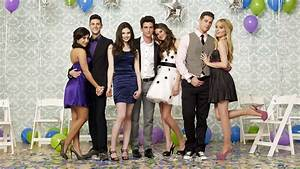The Secret Life of the American Teenager S02 720p WEB