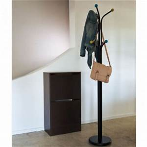 Porte Manteau Sur Pied Alinea : 1001 id es pour trouver le porte manteau perroquet id al ~ Teatrodelosmanantiales.com Idées de Décoration