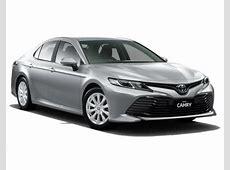 Toyota Camry 2018 Price & Specs CarsGuide