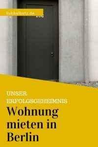Wohnung Mieten Berlin Unterlagen by Wohnung Mieten In Berlin Welche Unterlagen Brauche Ich