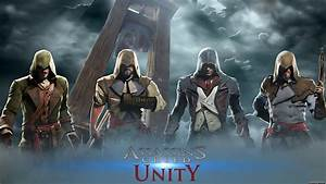 Assassin's Creed Unity Outfits Guide: How To Unlock Altair ...