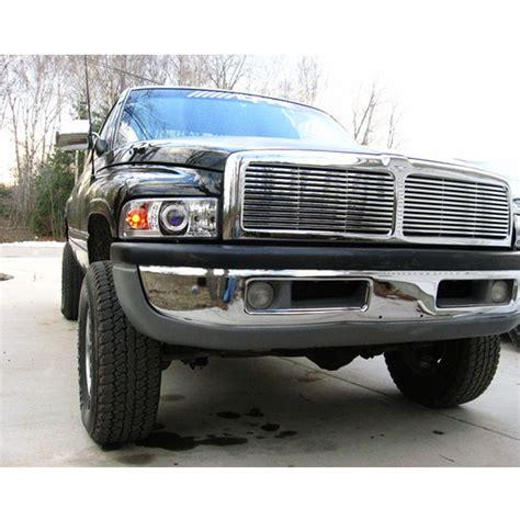 9401 Dodge Ram Pickup 1500 2500 3500 Angel Eye Halo & Led