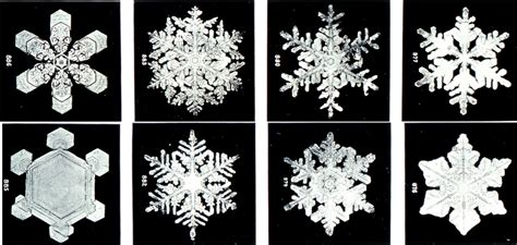 how do snowflakes form get the science snow national oceanic and atmospheric