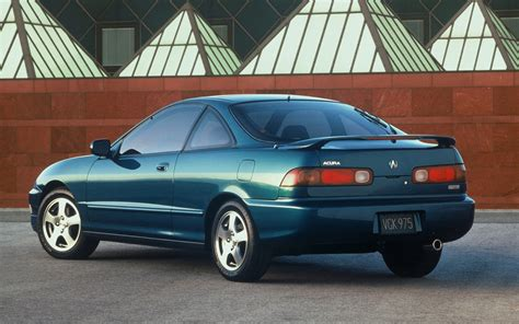 Acura Intera : Why A New Acura Integra/rsx Won't Work