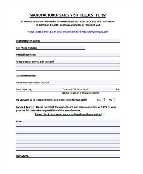 21979 sle request forms product request form template 28 images sle request