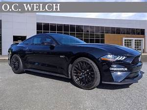 Certified 2018 Ford Mustang GT Premium RWD Coupe For Sale In Hardeeville SC - 0P00015A