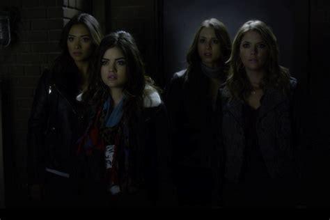 'Pretty Little Liars' Spoilers: Episode 5x01 Title