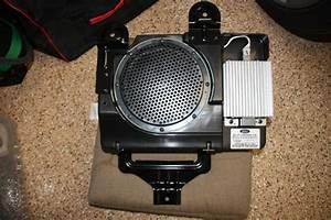 2011 Ford F150 Speaker Replacement