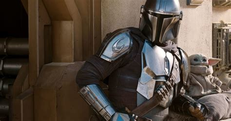 The Mandalorian: Pedro Pascal Channels Amy Grant Over Baby ...