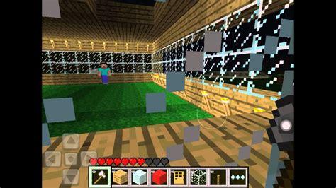 Minecraft Pe V.0.2.1 Lite