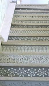 1000 idees sur le theme escaliers de papier peint sur With good quelle couleur avec le gris 9 papier peint pour couloir comment faire le bon choix
