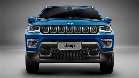 Jeep Compass 4k Wallpapers by Jeep Compass Longitude Suv 2017 4k Wallpapers Hd