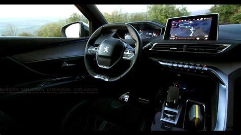 peugeot interior 100 peugeot 3008 interior peugeot 3008 review car