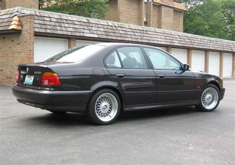 Bmw 528i 1999 by Bmw 528 1999 Review Amazing Pictures And Images Look