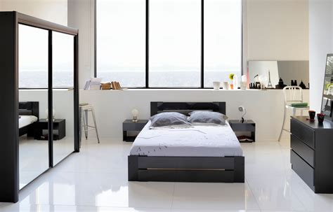 chambre a coucher chene massif moderne chambre a coucher chene massif moderne le parquet clair