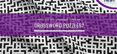 crossword puzzle  archives wealth words blog