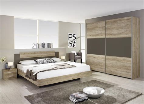 Chambre Coucher Complete Adulte Pas Cher by Chambre Complete