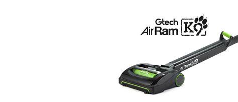 Gtech AirRam MK2 K9 - Vacuum Cleaners