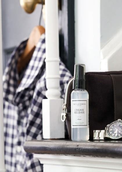 crease release  laundress