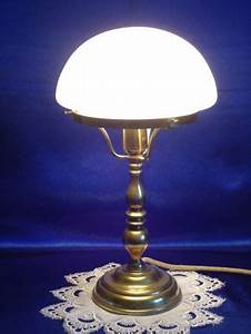 Lampenschirme Für Tischlampen : mobiliar interieur lampen leuchten gefertigt nach 1945 jugendstil lampen antiquit ten ~ Whattoseeinmadrid.com Haus und Dekorationen