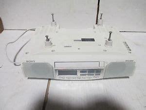 white under cabinet radio emerson red under cabinet clock am fm radio cd player